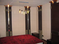 Матовый натяжной потолок в Днепре