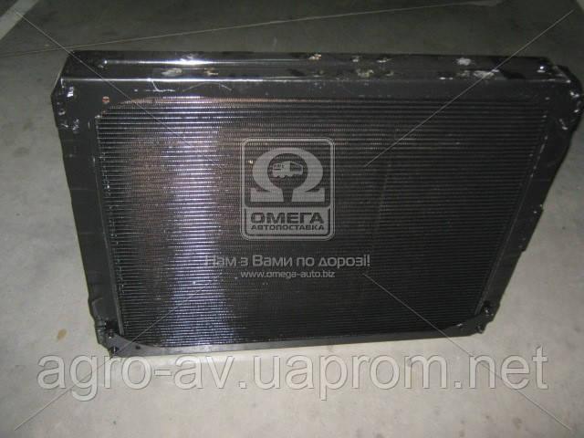 Радиатор вод.охлажд. (65115ш-1301010-21) КамАЗ-65115(3-х рядн.) дв.740.62-280(Евро-3) CuproBraze (пр-во ШААЗ)