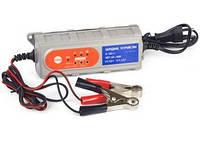 Зарядное устройство автомобильное Miol 82-012 0.83А/3.8А 6V/12V