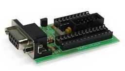 Atmel COM-портовый Программатор M156 Модуль