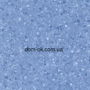 Коммерческий линолеум Grabo Fortis Cobalt
