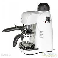 Ріжкова кавоварка еспресо Amica CD1011, фото 1