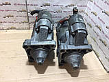 Стартер Fiat Ducato Scudo Ulysse 1.9 D TD Suzuki Samurai Vitara 1.9D TD 2,2 кВт Valeo, фото 3