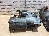 Стартер Fiat Ducato Scudo Ulysse 1.9 D TD Suzuki Samurai Vitara 1.9D TD 2,2 кВт Valeo, фото 4