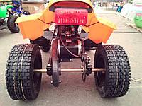 13x5.00-6 Усиленная Шина для квадроцикла задняя Profi HB, Unix, Crosser