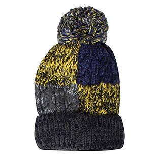 Детская шапка, размер 3-5 лет