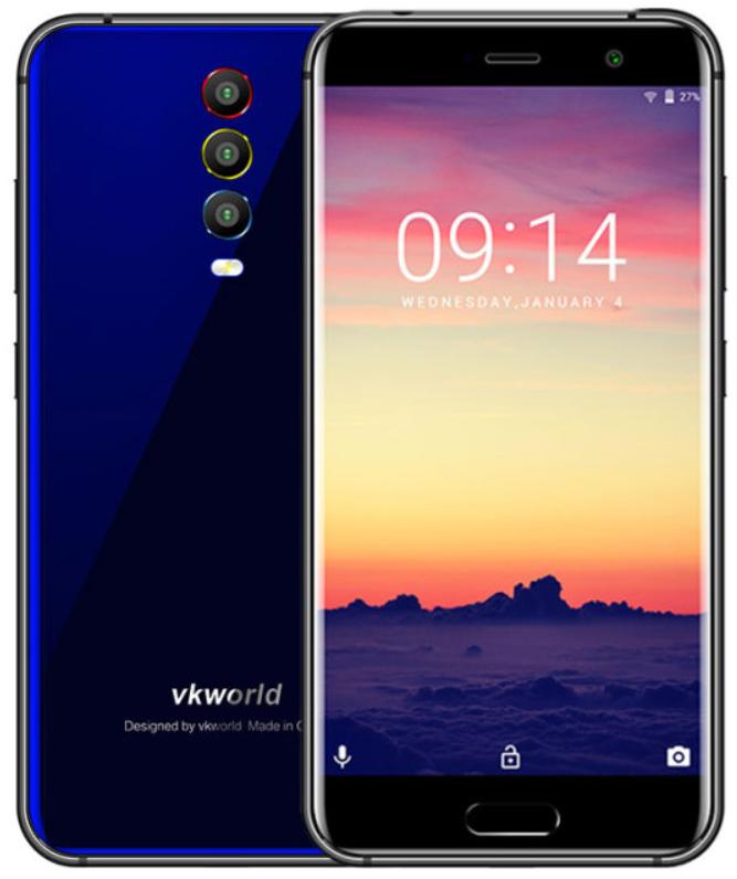Vkworld K1 blue