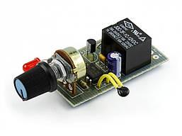Радиоконструктор K223 (терморегулятор нагрева)