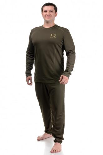 Термобелье Carpe Diem Termoprof Bodyguard XL (74010136)