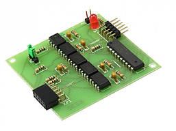 Радиоконструктор K230 (Блок гальванической развязки для программатора AVR ISP)
