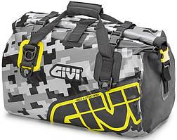 Водонепроницаемая багажная сумка GIVI EA115CM 40 л.