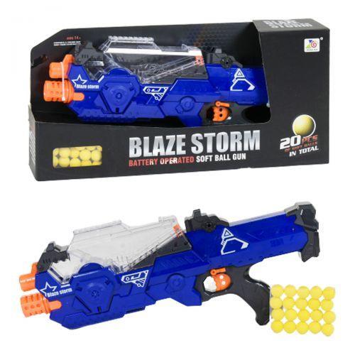 "Бластер ""Blaze storm"" ZC7109"