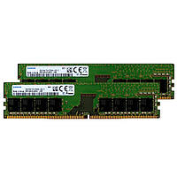 Оперативна пам'ять 16GB DDR4 PC4-25600 (3200MHz) Samsung (M378A2G43AB3-CWE)