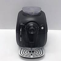 Кофеварка для дома, Philips Saeco Xsmall HD 8649 (Black)