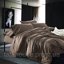 Комплект постельного белья CACAO, сатин