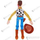 """Ковбой Вуді, герой з Діснеївського мультфільму """"Історія іграшок"""", фото 2"""