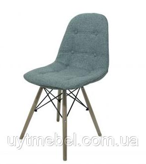 Стілець OZZY PP-625 grey velvet (Євродім)