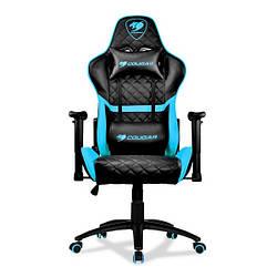 Геймерське крісло Cougar Armor ONE Sky blue
