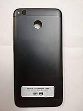 Задняя крышка Xiaomi Redmi 4X ОРИГИНАЛ