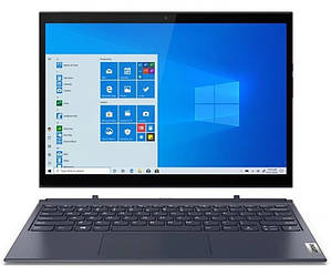 Планшет Lenovo Yoga Duet 7 13IML05 16/512GB Slate Gray (82AS0070RA)