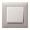 Выключатель универсальный Lumina серебристый 10АХ/230В, фото 6