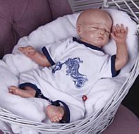 Песочник байкер 56 Brilliant Baby