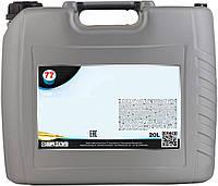 77 ENGINE OIL HDX 10W-40 (канистра 20 л) полусинтетическое моторное масло