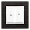 Рамка 3X вертикальная Lumina-Intens белая, фото 2