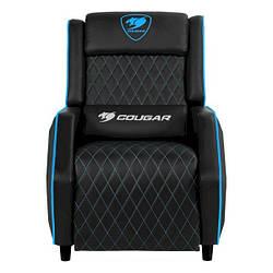 Геймерське крісло Cougar Ranger PS Black Blue