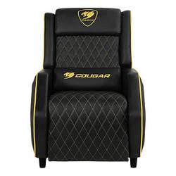 Геймерське крісло Ranger Royal Black Gold