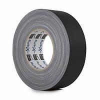 Матовая клейкая лента LE MARK MAGTAPE™ XTRA MATT 50мм x 50м Black (MATTCTME50BK)