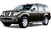 Nissan Pathfinder (R51) 2005-2012