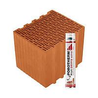 Porotherm 30 K Dryfix