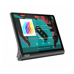 "Планшет 10.1"" Lenovo Yoga Smart Tab 4/64 WiFi Iron Grey"