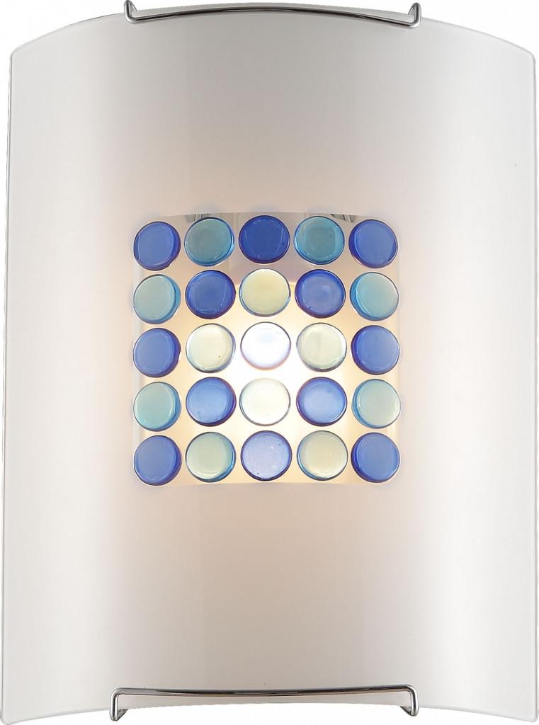 Бра Altalusse INL-9318W-01 Blue