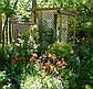 Деревянная декоративная решетка — 1P (Ольха, Бук, Клен, Ясень, Дуб), фото 8