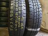 Зимние шины бу 205/75 R16c Continental