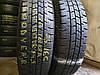 Зимові шини бу 205/75 R16c Continental