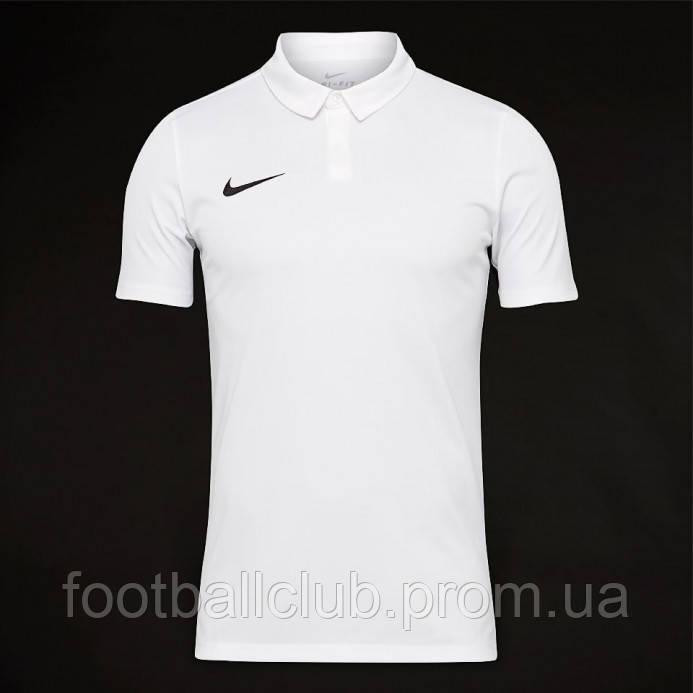 Поло Nike Academy 18 Polo 899984-100 L