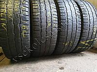 Зимние шины бу 235/65 R16c Michelin