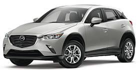 Mazda CX 3 2015