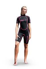 Гидрокостюм для дайвинга Best Divers SHORTY Donna 2,5 mm