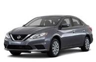 Nissan Sentra 2015-