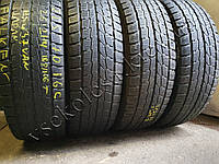 Зимние шины бу 215/70 R16c Falken