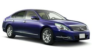 Nissan Teana J32 2008-