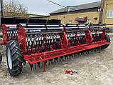 Сівалка зернова CЗ,СЗД -  540.00V варіаторна від заводу виробника Demetra, фото 3