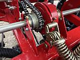 Сівалка зернова CЗ,СЗД -  540.00V варіаторна від заводу виробника Demetra, фото 6