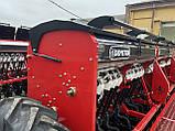 Сівалка зернова CЗ,СЗД -  540.00V варіаторна від заводу виробника Demetra, фото 8