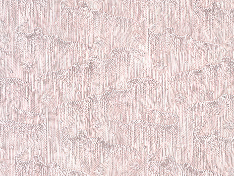 Шпалери Слов'янські Шпалери КФТБ паперові акрил 10 м*0,53 9В76 Мерехтіння 6608-02