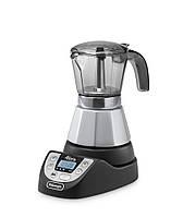 Гейзерная кофеварка DeLonghi EMKP42.B, фото 1